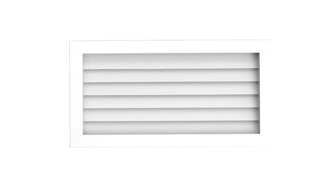 Kapı Transfer Menfezi - Ürünler - Mergen İklimlendirme