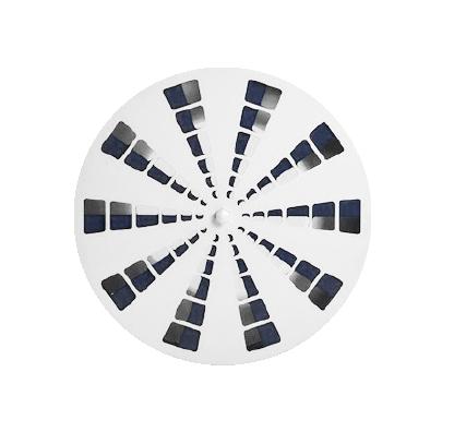 İdeal Konfor Difüzörü - Ürünler - Mergen İklimlendirme