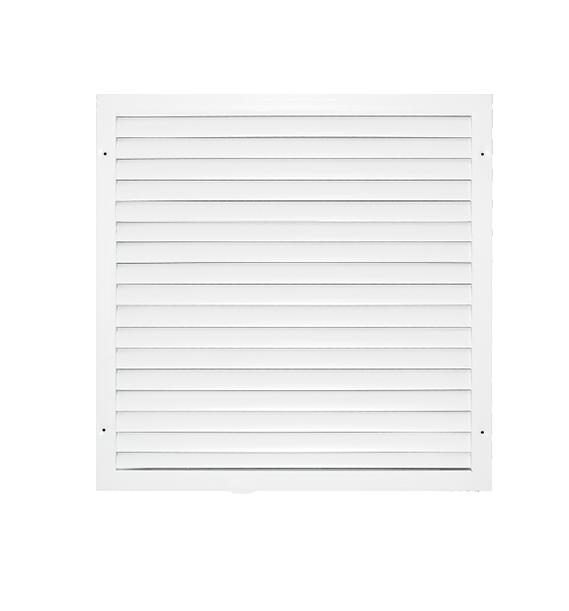 Dış Hava Panjuru - Ürünler - Mergen İklimlendirme
